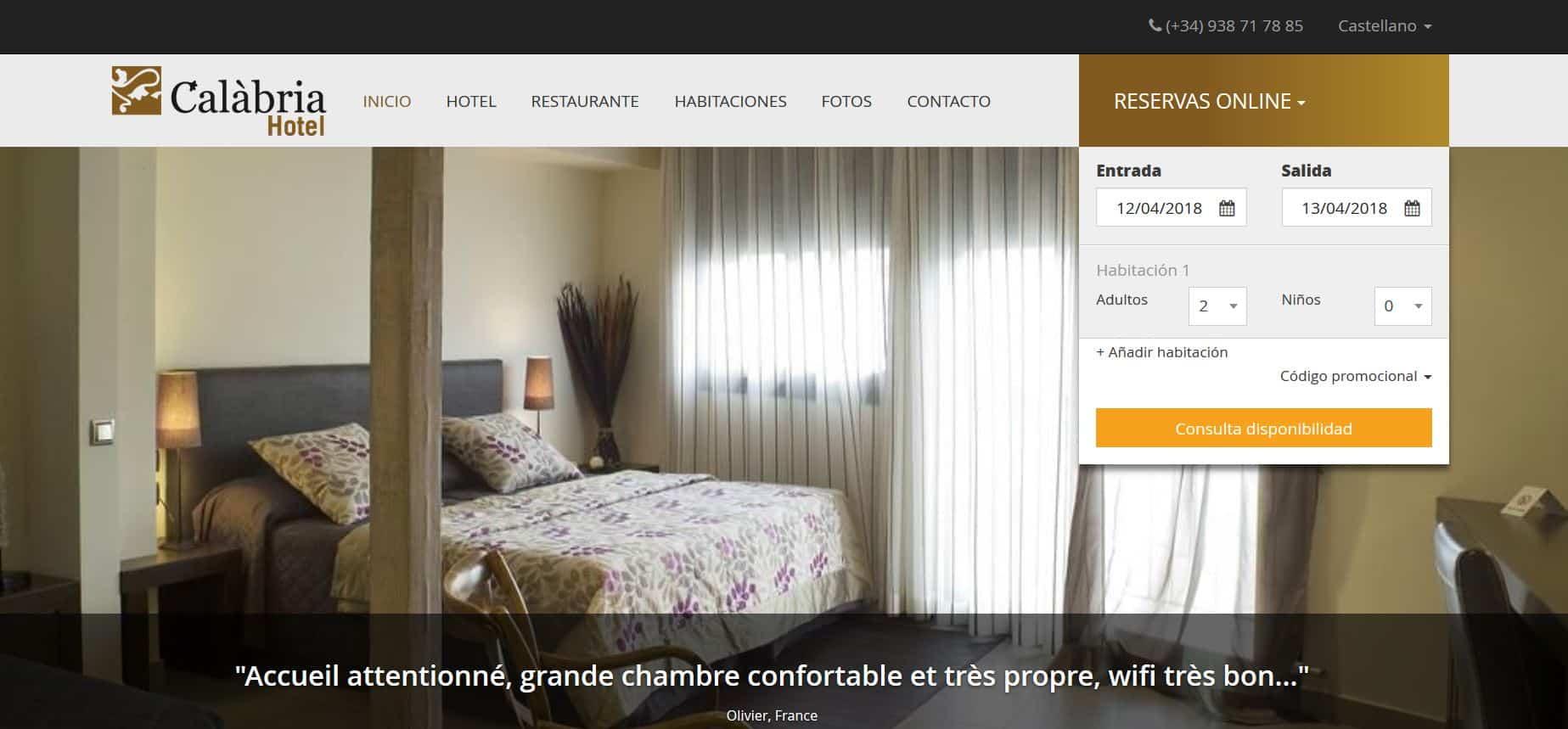 HotelCalabria