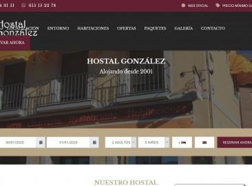 Hostal Gonzalez